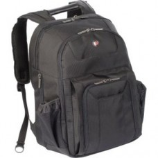 Targus Corporate traveler backpack maletines para portátil 39,1 cm (15.4