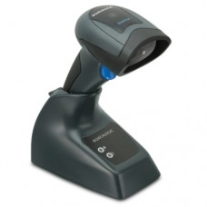 QUICKSCAN QBT2131  BLUETOOTH  K IT USB LINEAR IMAGER BLACK