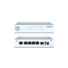 Sophos RED 15 Gigabit Ethernet (10/100/1000) Blanco