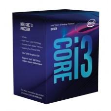 Intel Core i3-8350K procesador 4 GHz Caja 8 MB Smart Cache