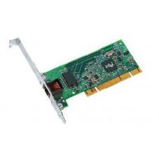 Intel PRO/1000 GT 1000 Mbit/s Interno