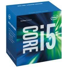 Intel Core i5-7600K procesador 3,8 GHz Caja 6 MB Smart Cache