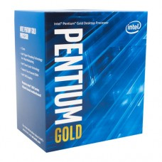 Intel Pentium Gold G5500 procesador 3,8 GHz Caja 4 MB