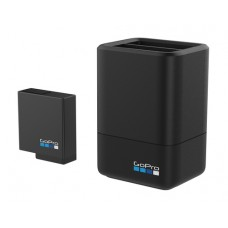DUAL BATTERY CHARGER - BATTERY (HERO5 BLACK) (ENGLISH/FRENCH/SPANI