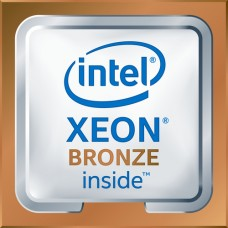 Lenovo Intel Xeon Bronze 3106 procesador 1,7 GHz 11 MB L3