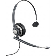 HW710 ENCOREPRO OVER-THE-HEAD MONAURAL HEADSET