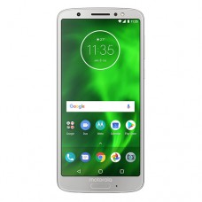 Motorola moto g? Moto G6 14,5 cm (5.7