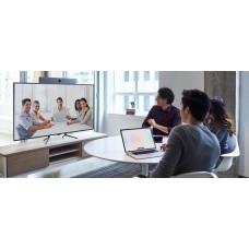 Cisco CS-KIT-K9 sistema de video conferencia Group video conferencing system 15,1 MP Ethernet