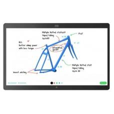 Cisco Spark Board 55 pizarra y accesorios interactivos 139,7 cm (55