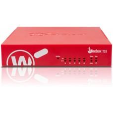 WatchGuard Firebox WGT35 cortafuegos (hardware) 940 Mbit/s