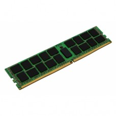 Kingston - DDR4 - 32 GB - DIMM de 288 espigas - 2400 MHz / PC4-19200 - CL17 - 1.2 V - registrado - ECC