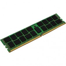 Kingston - DDR4 - 16 GB - DIMM de 288 espigas - 2666 MHz / PC4-21300 - CL19 - 1.2 V - registrado - ECC