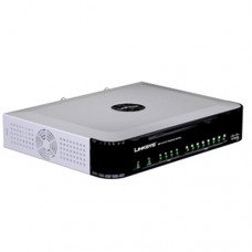 Cisco 8-Port Telephony Gateway pasarel y controlador