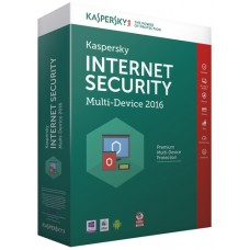 Antivirus KASPERSKY Kaspersky Internet Security Multidispositivos - 5 licencias, 3 Año(s)