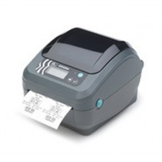 ZEBRA DT PRINTER GX420D; 203DPI US CORD  EPL2  ZPL II  USB  SERIAL