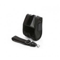 Zebra P1031365-029 funda para dispositivo periférico Impresora portátil Funda de protección Negro
