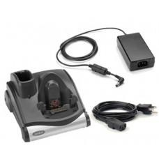 CRD9000 1SLOT SER CRAD KIT ES SER CRADLE/PWR SUPL/ DC/US AC CORD