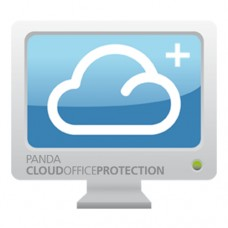 Antivirus PANDA Cloud Office protection Advance - 1, 1 año(s), 280 MB, 128 MB