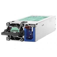 Hewlett Packard Enterprise 720620-B21 unidad de fuente de alimentación 1400 W Gris