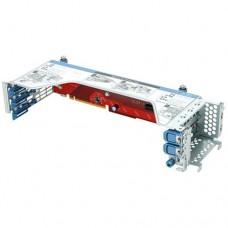 Hewlett Packard Enterprise DL380 Gen9 Secondary 3 Slot GPU Ready Riser Kit ranura de expansión