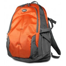 Klip Xtreme KNB-425OR mochila Poliéster Naranja