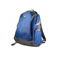 Klip Xtreme KNB-435BL mochila Poliéster Azul