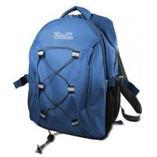 Klip Xtreme KNB-405BL mochila Poliéster Azul