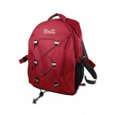 Klip Xtreme KNB-405RD mochila Poliéster Rojo