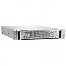Hewlett Packard Enterprise ProLiant DL380 Gen9 12LFF Configure-to-order Server servidor