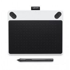 Wacom Intuos CTL490DW tableta digitalizadora 152 x 95 mm USB Blanco