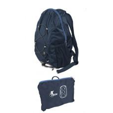 Xtech XTB-090BL mochila Nylon Azul