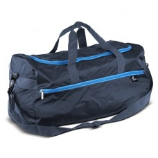 Xtech XTB-095BL bolso Azul Nylon Hombres