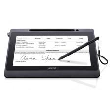 Wacom DTU-1141 tableta digitalizadora 2540 líneas por pulgada USB Negro