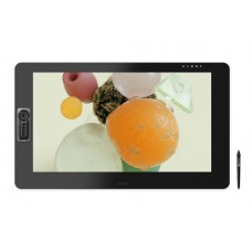 Wacom Cintiq Pro 32 tableta digitalizadora 5080 líneas por pulgada 697 x 392 mm Negro