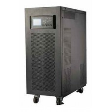 No-Break COMPLET HF 6000 - 6000 VA, 5400 W, Negro, Oficina
