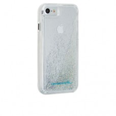 Case-Mate - Carcasa trasera para teléfono móvil - iridescent waterfall - para Apple iPhone 7