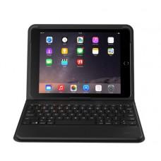 Zagg - Case - para iPad Air / para iPad Air 2 / para iPad Pro - Messenger Folio 9.7