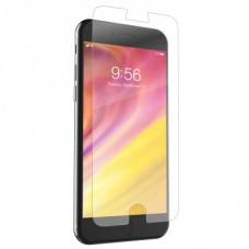 Zagg Invisible Shield - Protective case - para iPhone 6 / para iPhone 6s - iPhone 8/7