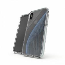 Gear4 Victoria Space - Carcasa trasera para teléfono móvil - policarbonato, D3O, poliuretano termoplástico (TPU) - para Apple iPhone X, XS