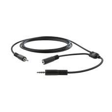 Elgato Chat Link cable de audio 3,5mm 2 x 3,5mm Negro