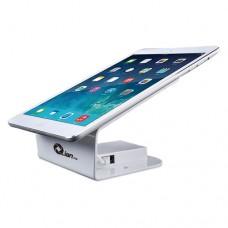 Qian TS0050 soporte de seguridad para tabletas Blanco