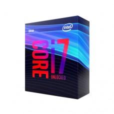 Intel Core i7-9700K procesador 3,6 GHz Caja 12 MB Smart Cache