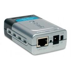 D-Link DWL-P50 Power over Ethernet (PoE) Adapter 100 Mbit/s