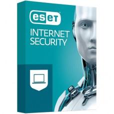 ESET Internet Security 2019 Base license 1 licencia(s) 1 año(s) Español