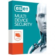 ESET Multi-Device Security 2019 Licencia básica 5 licencia(s) 1 año(s) Español