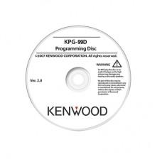 Kenwood KPG-99D accesorio para radio bidireccional Programming software