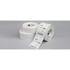 Etiqueta térmica ZEBRA Z-Perform 2000D - Color blanco, Térmica directa, 840, 6