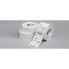 Etiqueta térmica ZEBRA Z-Perform 2000D - Color blanco, Térmica directa, 1240, 6