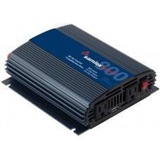 Inversor de Corriente (CD-CA) Potencia Nominal 800 W, Ent:12 Vcd, Sal:115 Vca 60 Hz