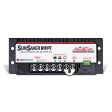 Controlador de Carga y Descarga con Detección de Punto de Máxima Potencia, Capacidad 15 A
